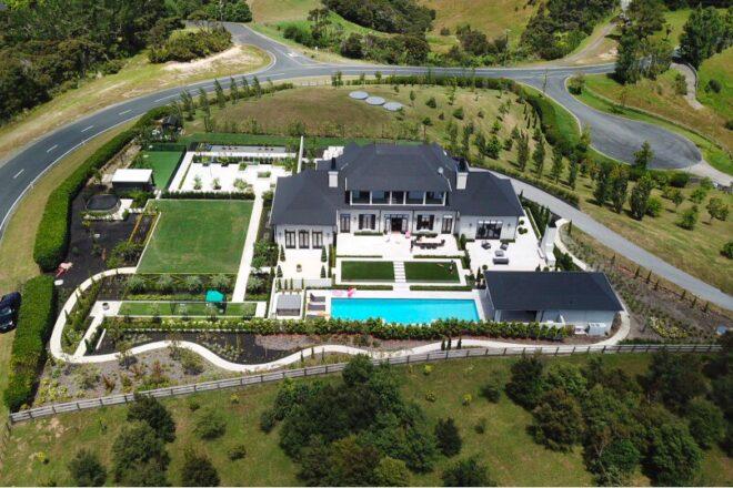 Coatesville House